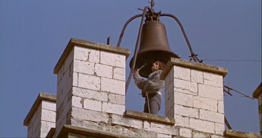 G005a - Bell ringing