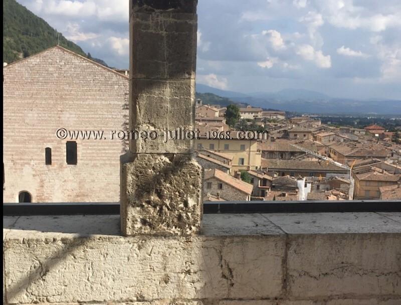 G008N – Present day view – Palazzo dei Consoli